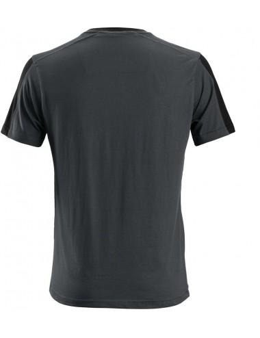Snickers koszulka 2518 Allroundwork