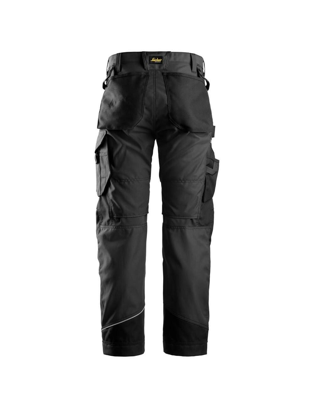 Snickers spodnie robocze RuffWork 6303