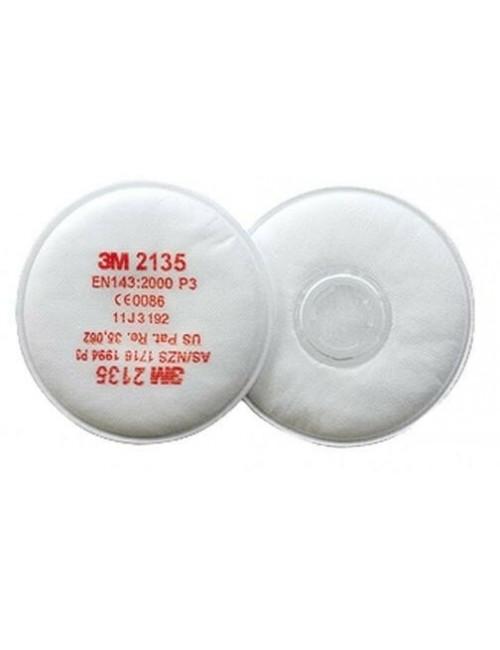 3M 2135 P3R filtr przeciwpyłowy