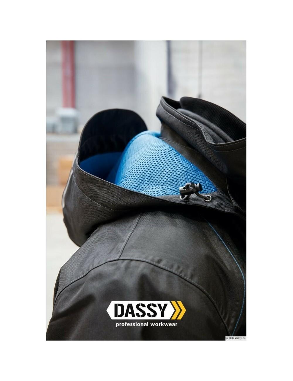 Kurtka Dassy Hyper