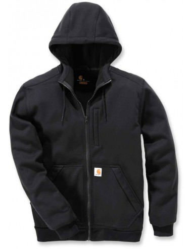 Bluza Carhartt Wind Fighter czarna