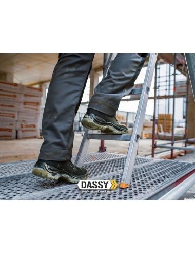 Spodnie robocze Dassy Liverpool