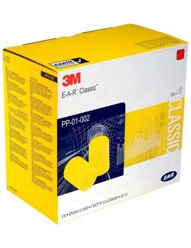 3M PP-01-002 zatyczki