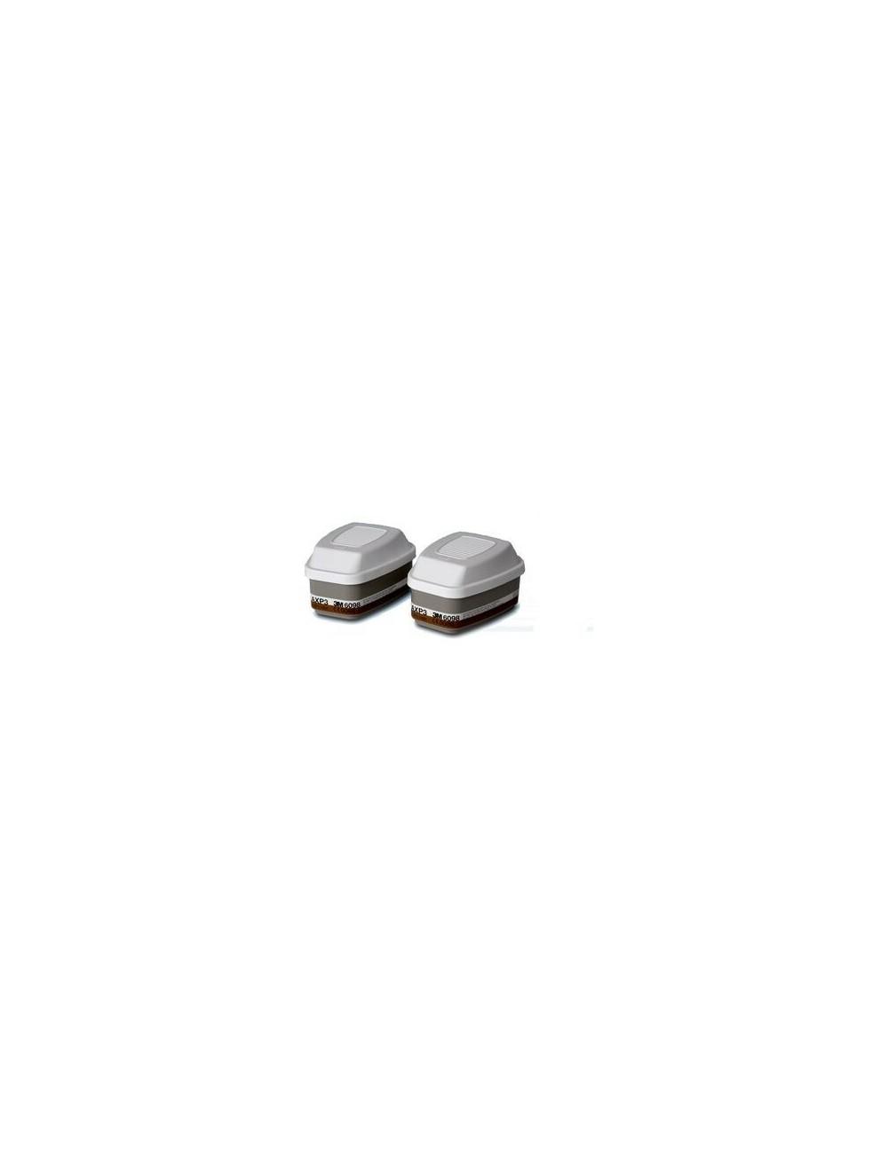 3M 6098 AXP3 filtropochłaniacz