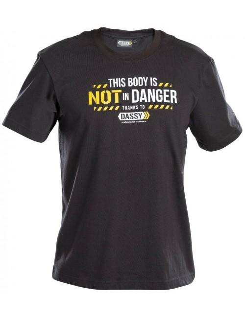 Koszulka Dassy Alonso