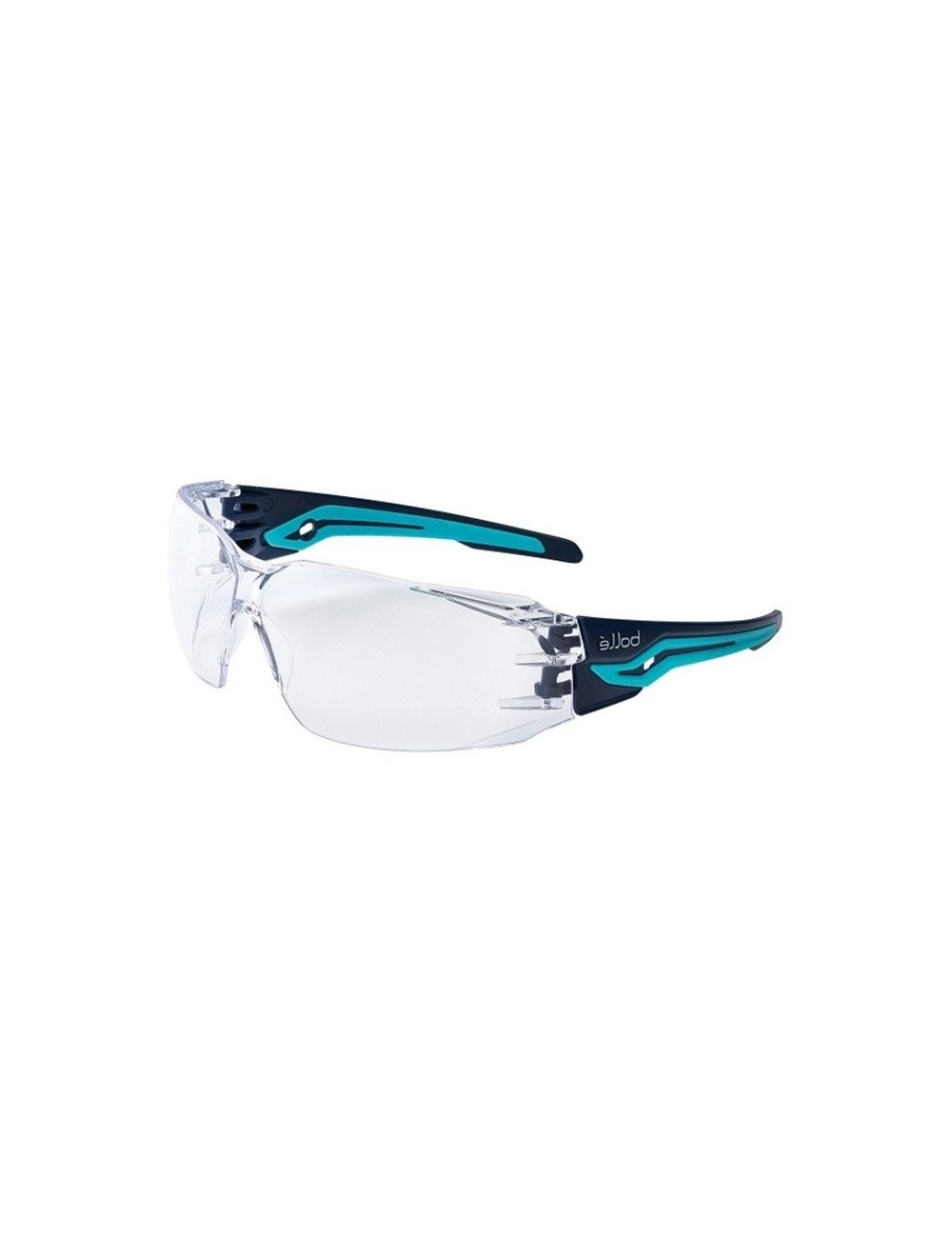 Okulary ochronne Bolle Safety Silex