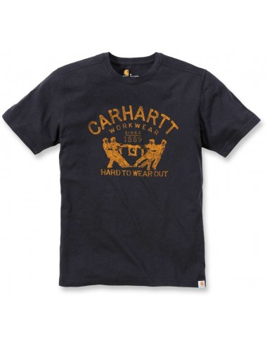 Koszulka Carhartt Hard To Wear Out