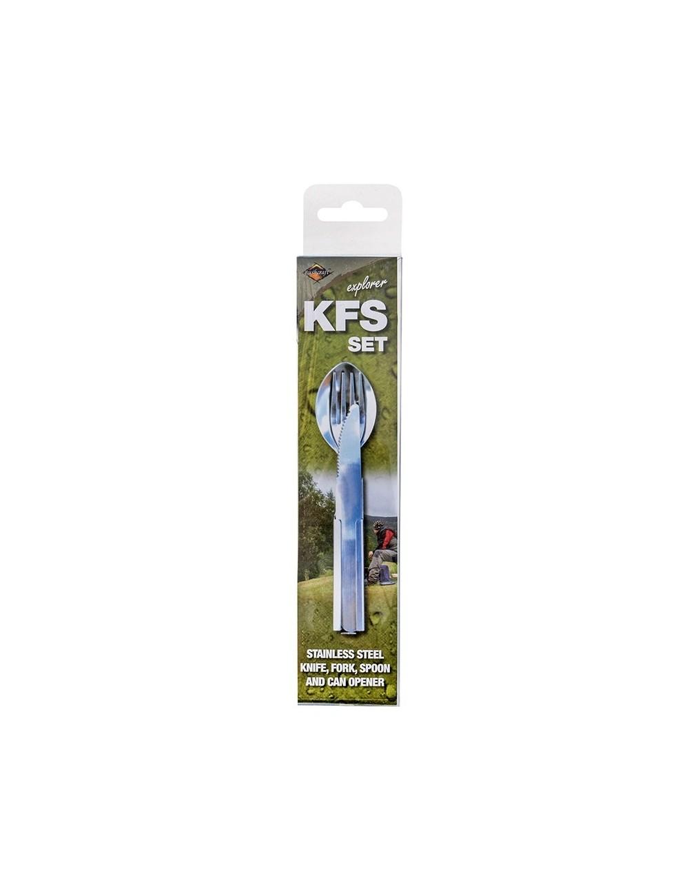 Niezbędnik BCB KFS Set