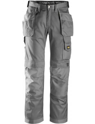 Spodnie robocze Snickers 3212 DuraTwill