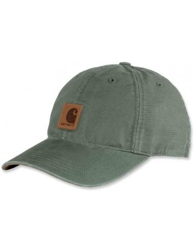 Damska czapka z daszkiem...