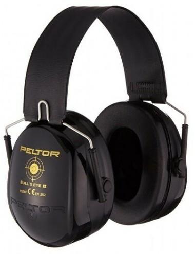 Ochronniki słuchu Peltor Bull's Eye I H515