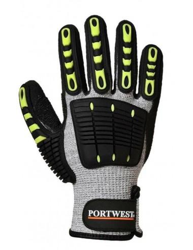 Rękawice antyprzecięciowe A722 Portwest Cut 5