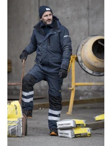 Czapka Snickers 9023 Fisherman
