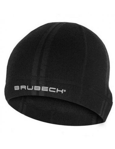 Brubeck HM 10080 czapka z wełny merynosa