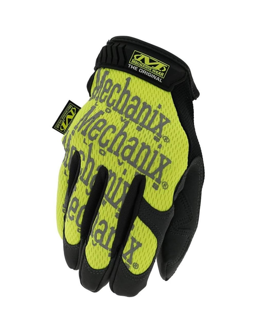 Rękawice Mechanix Hi-viz Original®