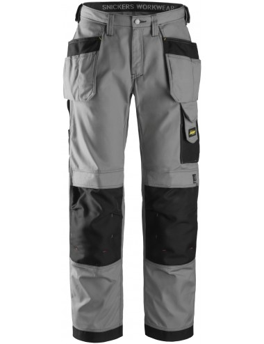 Snickers 3213 Ripstop spodnie robocze