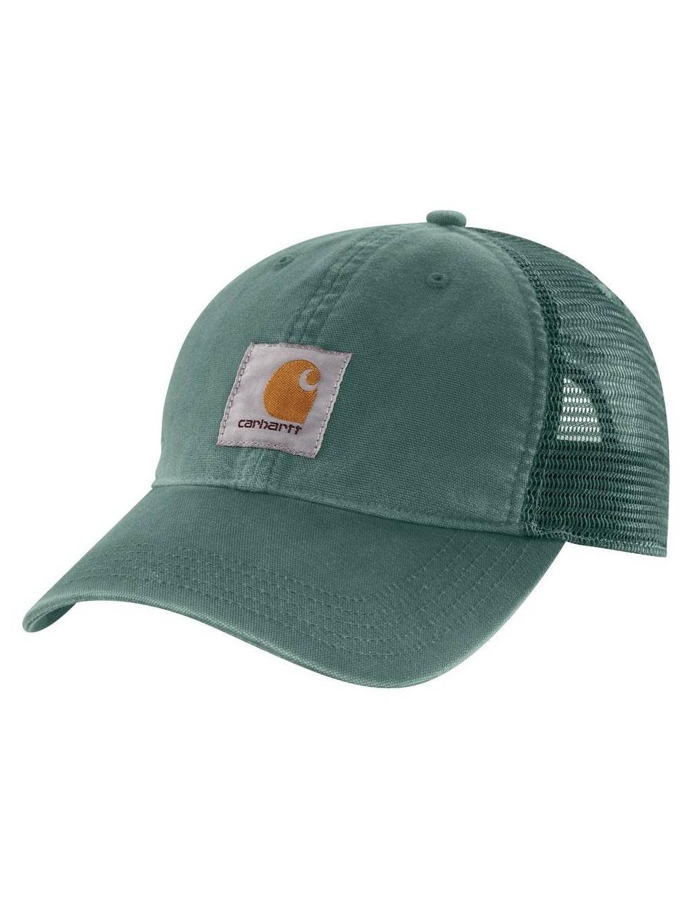 Carhartt czapka Buffalo Cap