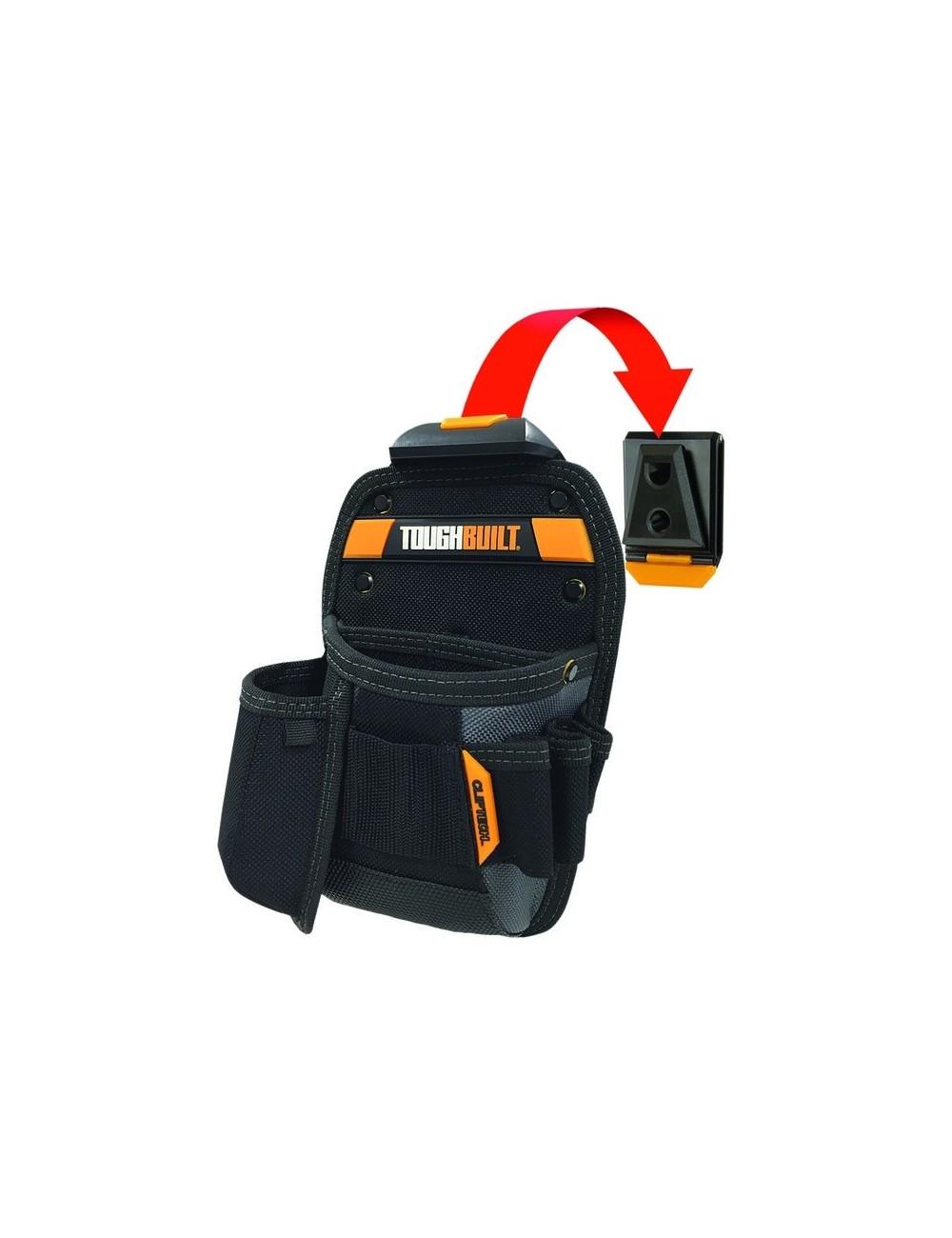 Toughbuilt torba universal pouch TB-CT-26