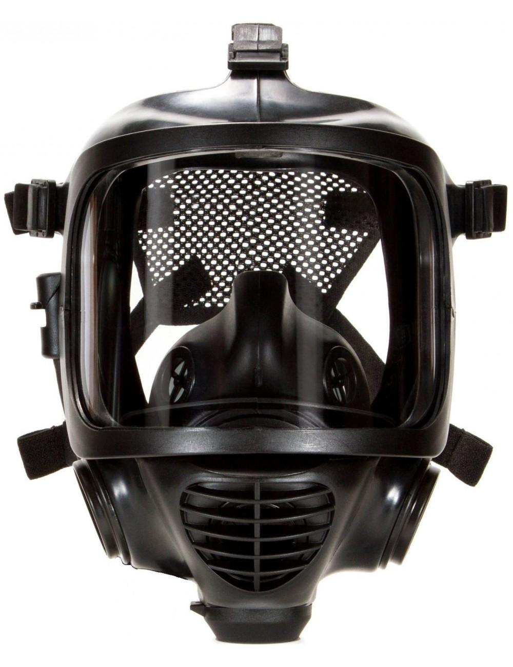 Maska pełnotwarzowa CM-06