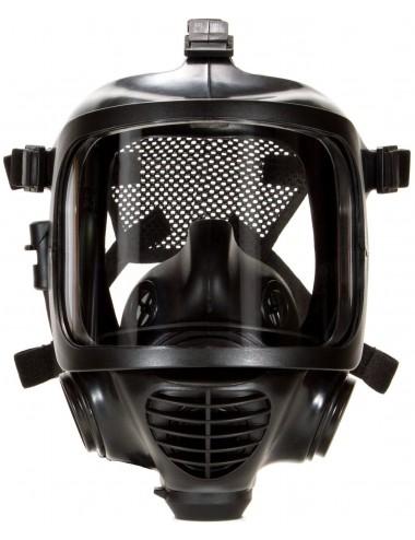 Maska pełnotwarzowa CM-06 + zestaw 5 filtrów P3