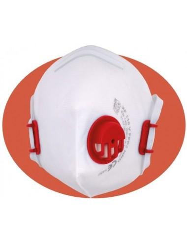 Półmaska filtrująca Oxyline XF 210V FFP2