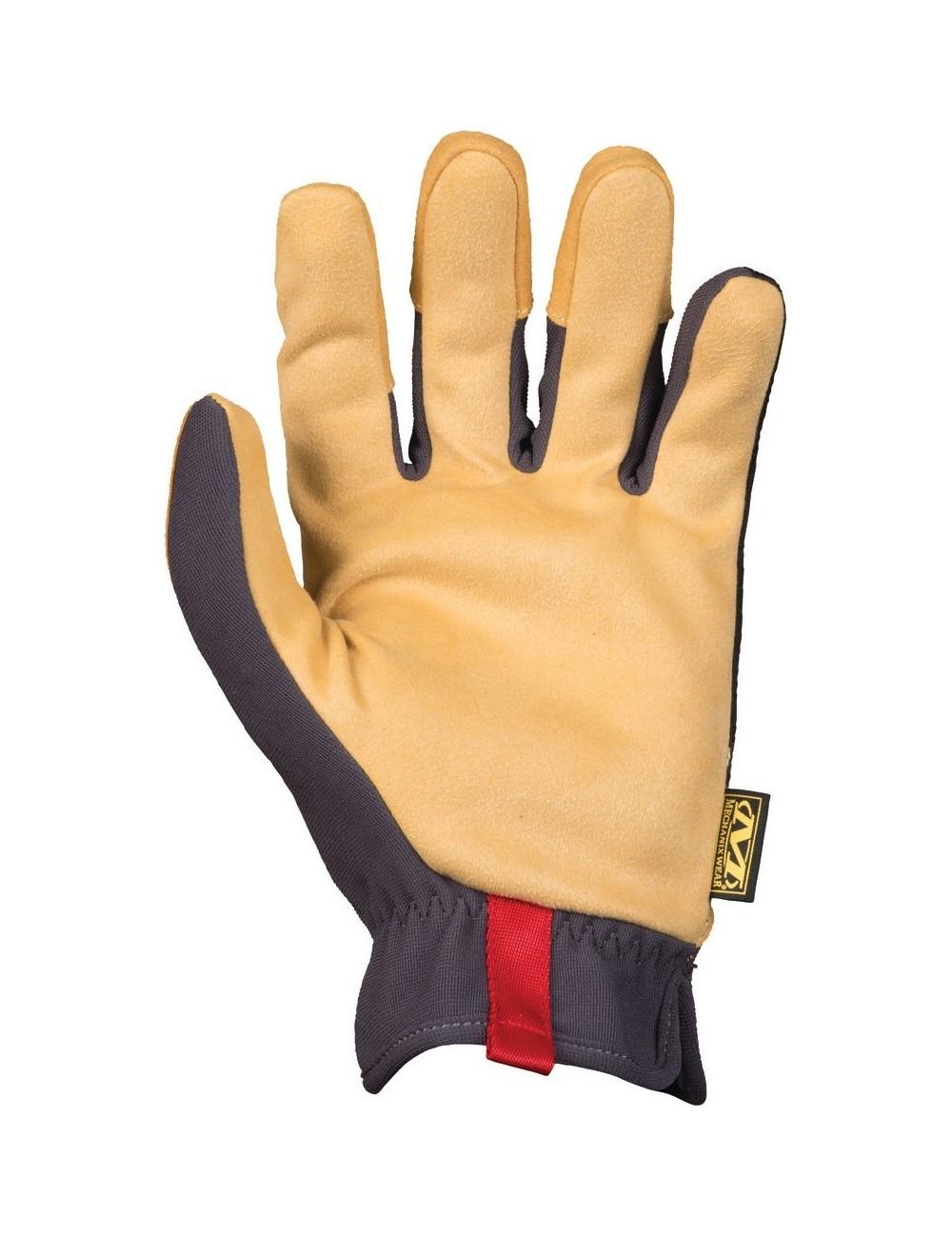 Rękawice Mechanix Material4X® FastFit®