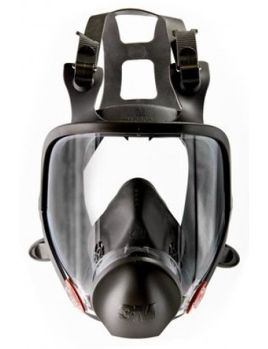 Zestaw 3M 6800 maska całotwarzowa + filtr FS ZI35 P3 (1 para)