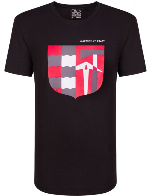 Engelbert Strauss t-shirt Masters of Craft