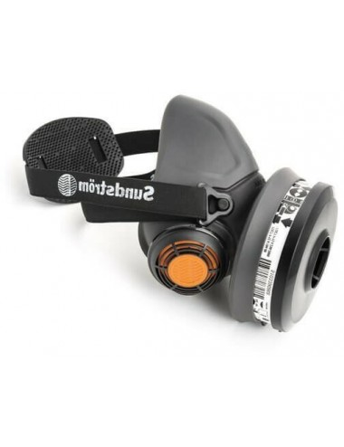 Sundstrom Sr 900 H01-3212 Półmaska wielokrotnego użytku