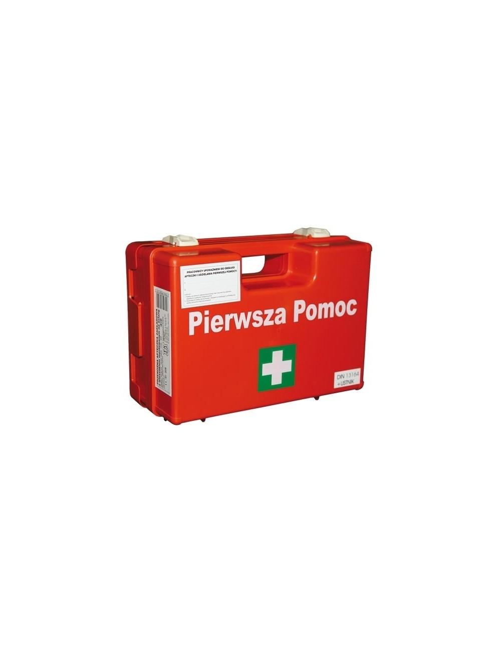 Apteczka pierwszej pomocy AZP10
