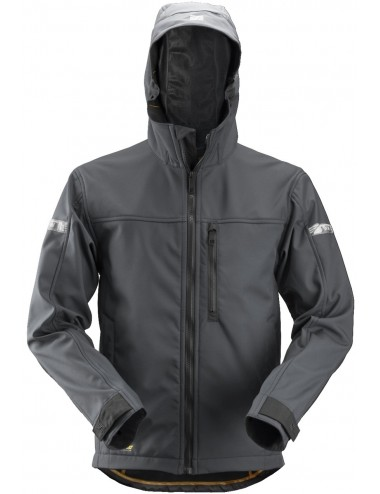 Kurtka softshell Snickers 1229