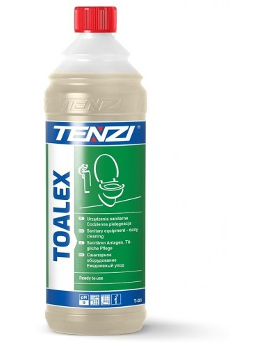 Preparat do dezynfekcji Tenzi Toalex 1 L