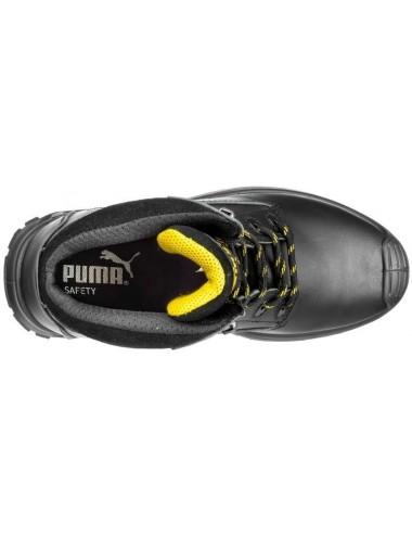 Trzewiki robocze Puma Borneo S3