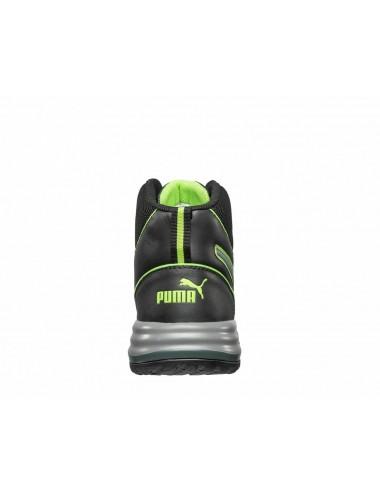 Trzewiki robocze Puma Rapid Green S3