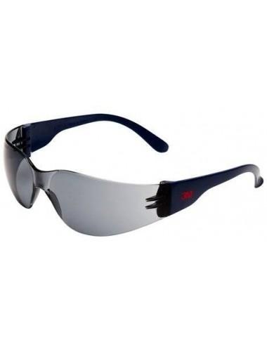 3M 2721 okulary ochronne przyciemniane