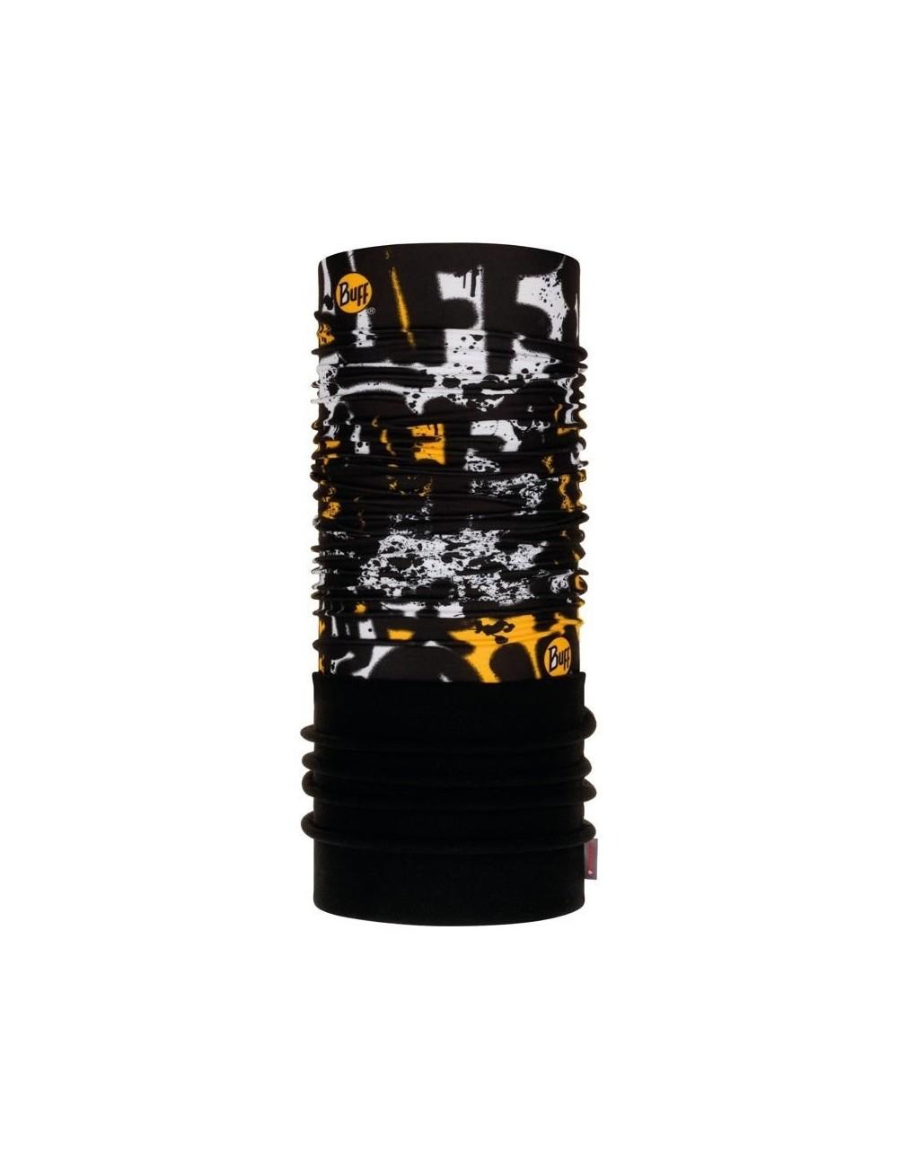 Zestaw prezentowy Buff: czapka Vadik + komin Us Spray Multi