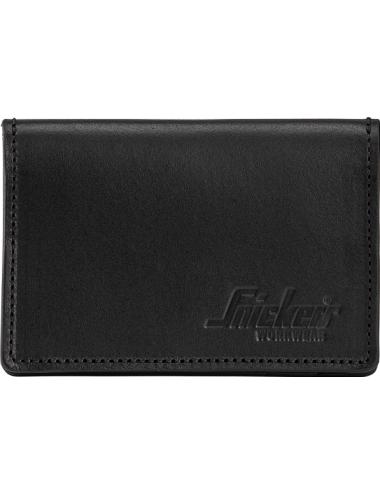 Zestaw prezentowy Snickers: portfel 9754 + pasek 9025