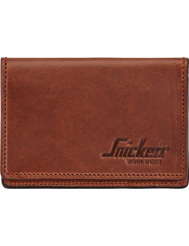 Zestaw prezentowy: portfel Snickers + czapka Buff