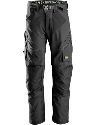 Spodnie robocze Snickers 6903 FlexiWork