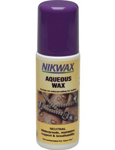 Impregnat NIKWAX Aqueous Wax 125ml