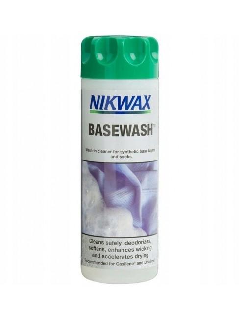 Środek piorący NIKWAX BaseWash 300ml