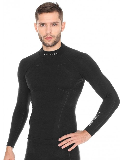 Bluza termoaktywna Brubeck Extreme Wool