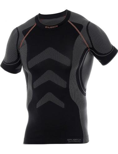 Koszulka termoaktywna Brubeck Protect