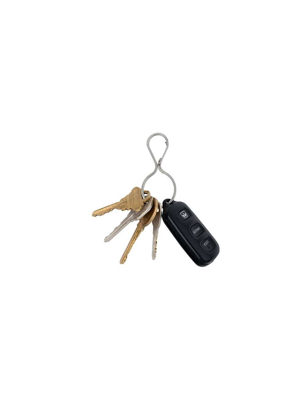Karabińczyk na klucze Nite Ize Infini-Key