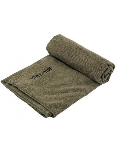 Ręcznik szybkoschnący Mil-Tec