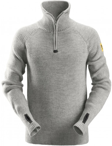 Sweter wełniany Snickers 2905