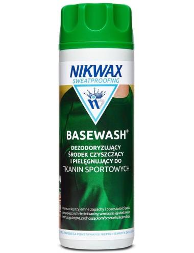 Środek czyszczący NIKWAX NI-71 BaseWash 300 ml