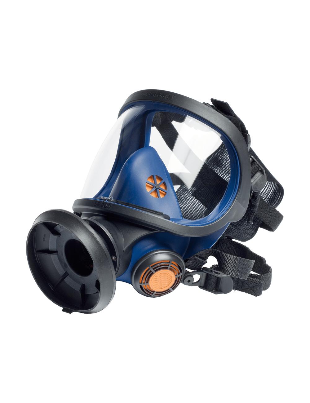 Sundstrom SR 200 maska wizjer PC H01-1312