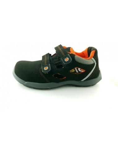 Sandały robocze BASE JUDO S1P